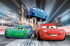 Disney Cars 2, Puzzle 260 elements ZA32569
