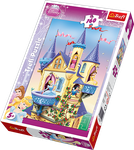 Disney Princess, Princess Palace, Puzzle 260 elements PO31248
