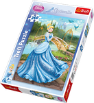 Disney Cinderella, enchanted dress, Puzzle 260 elements CT80805