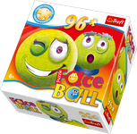 Ball puzzle: Smiley PP06659