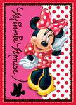 Trefl 4-in-1 Puzzle Beautiful Disney Minnie QA29568