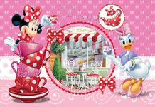 Trefl Disney Minnie Glam Puzzle (50 Pieces) QB84511