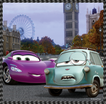 3 cars Puzzles