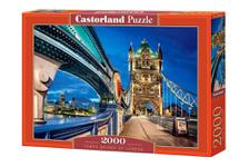 Tower Bridge of London NN60208