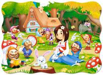 Snow White and the Seven Dwarfs WX97768