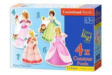 Pretty Princesses BV69379