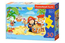 Pirate Treasure OX72110