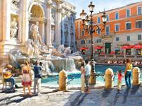 The Trevi Fountain XC51179
