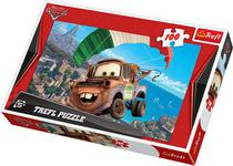 Jigsaw Puzzle - 100 Pieces - Cars 2 : Matter Takes Off ML31260